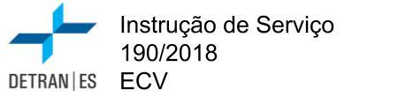 ES publica no diário oficial – ECV